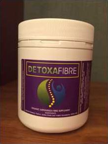 Detoxafibre Wellness Wave